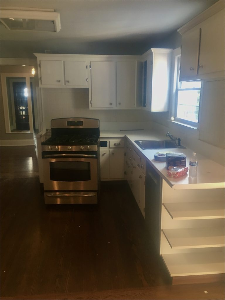 Kitchen Remodel – West Hempstead, NY